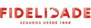 Logo Fidelidade