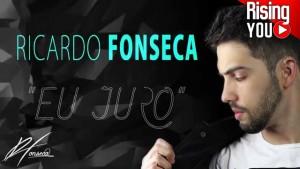 Ricardo Fonseca Eu Juro