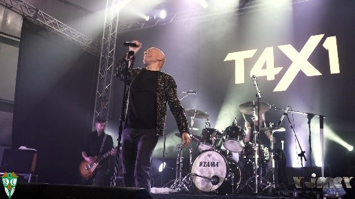 T4X1 - 1