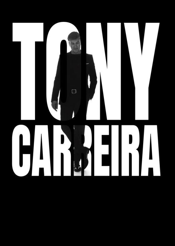 Tony Carreira - Tour 2020